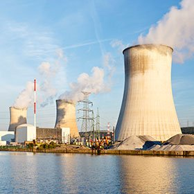 engineering and machining for nuclear