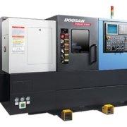 Doosan Puma GT2100 – CNC Lathe