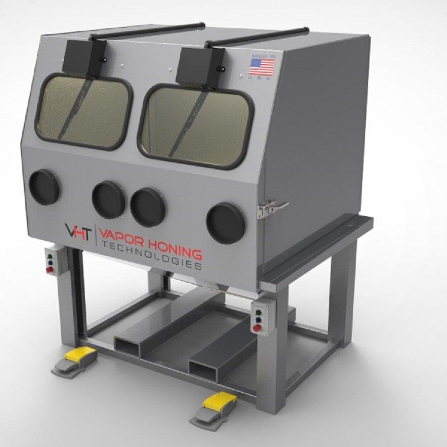 Vapor Honing Technologies