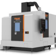Mazak CNC Mill Machine