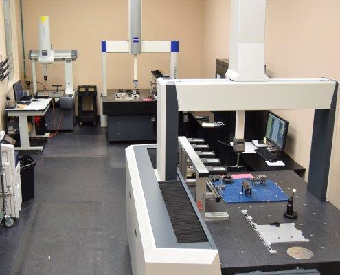 Plant 2 Quality Lab